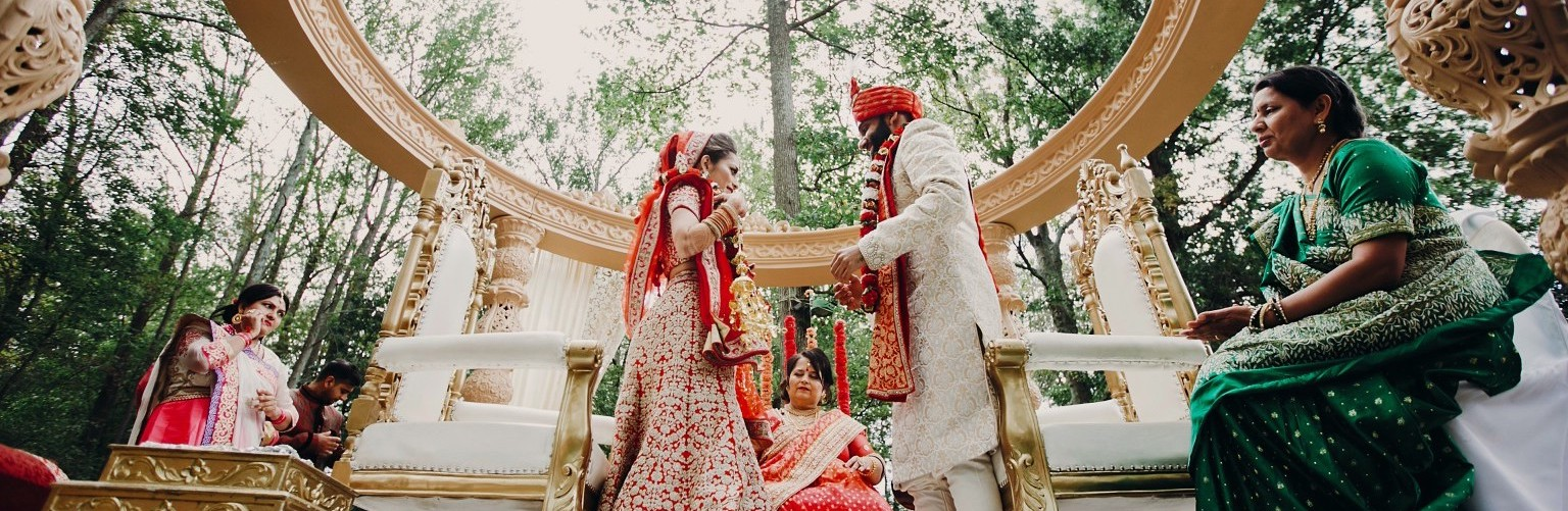 Hindu Weddings in Italy