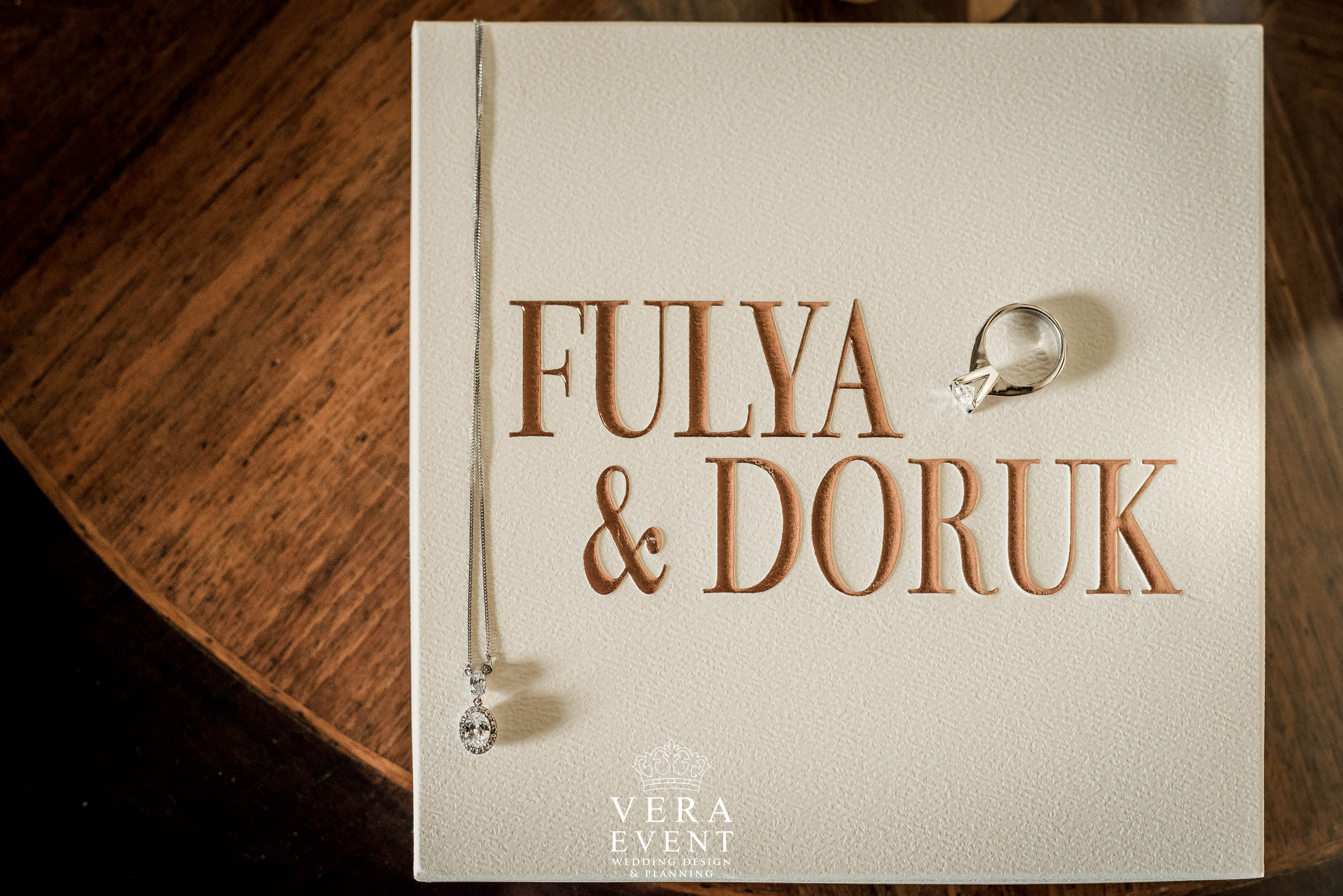Fulya & Doruk #weddingsinitaly