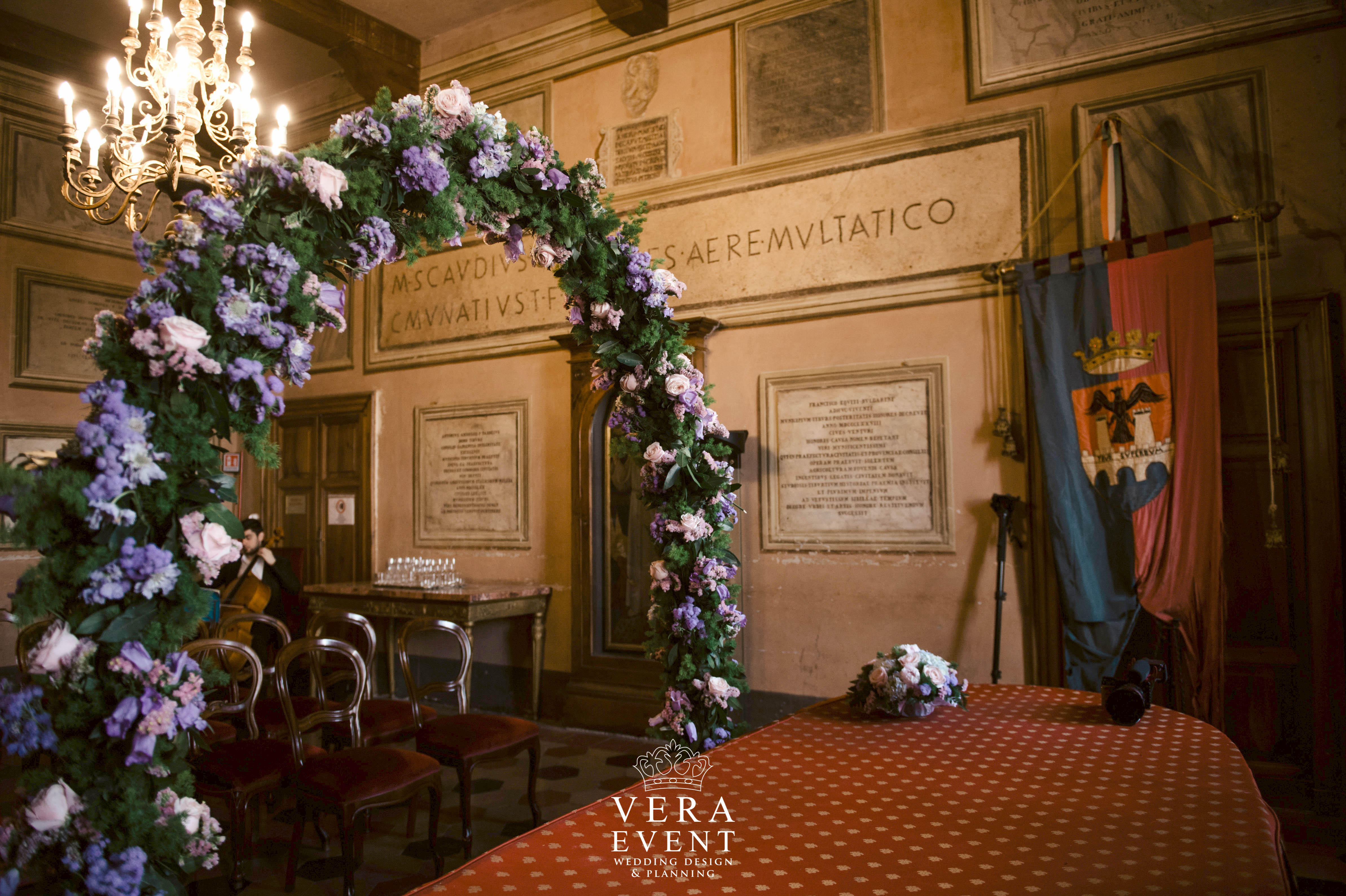 Funda & Sertan #weddingsinitaly