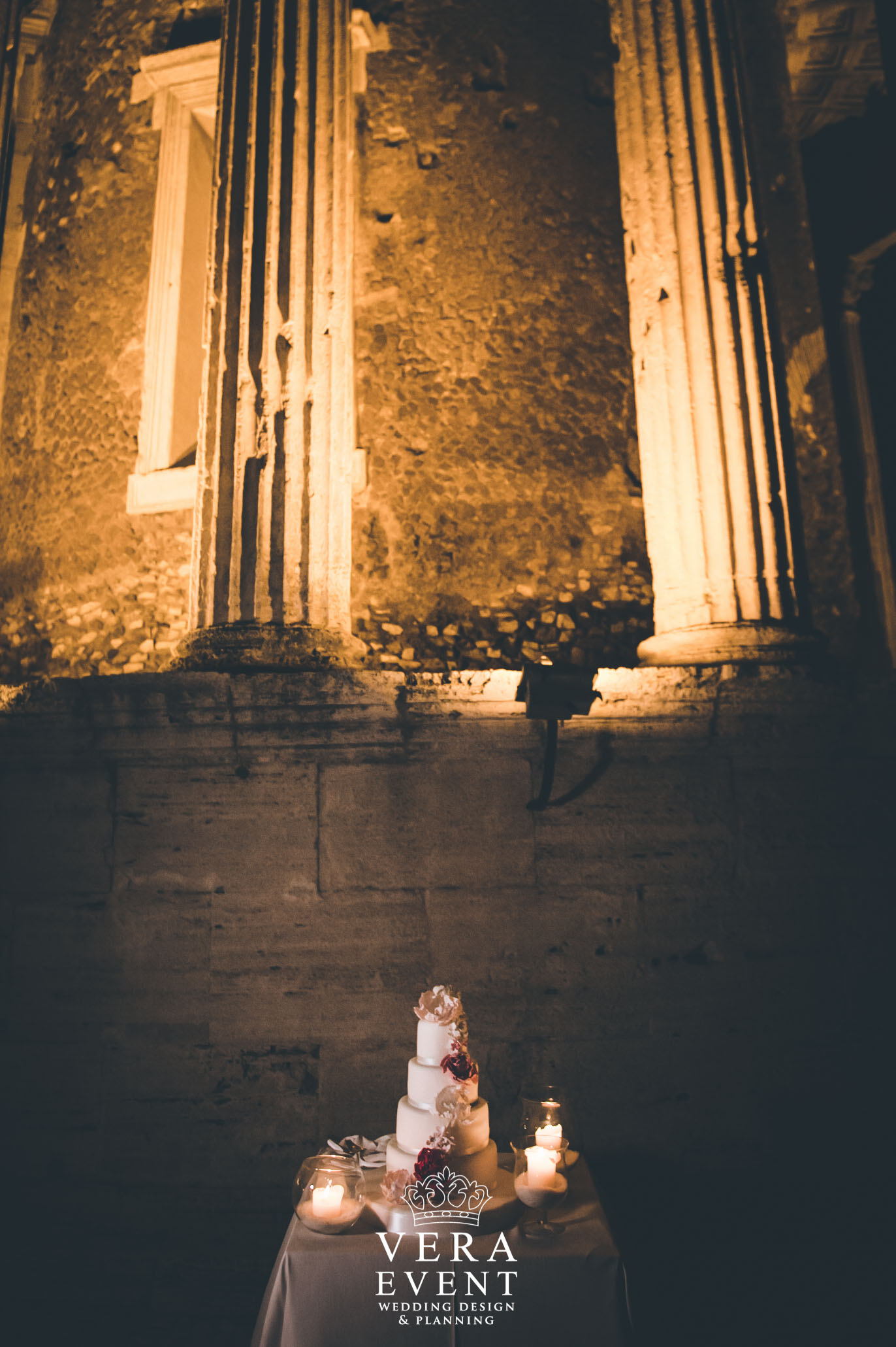 Yonca & Ata #weddingsinitaly