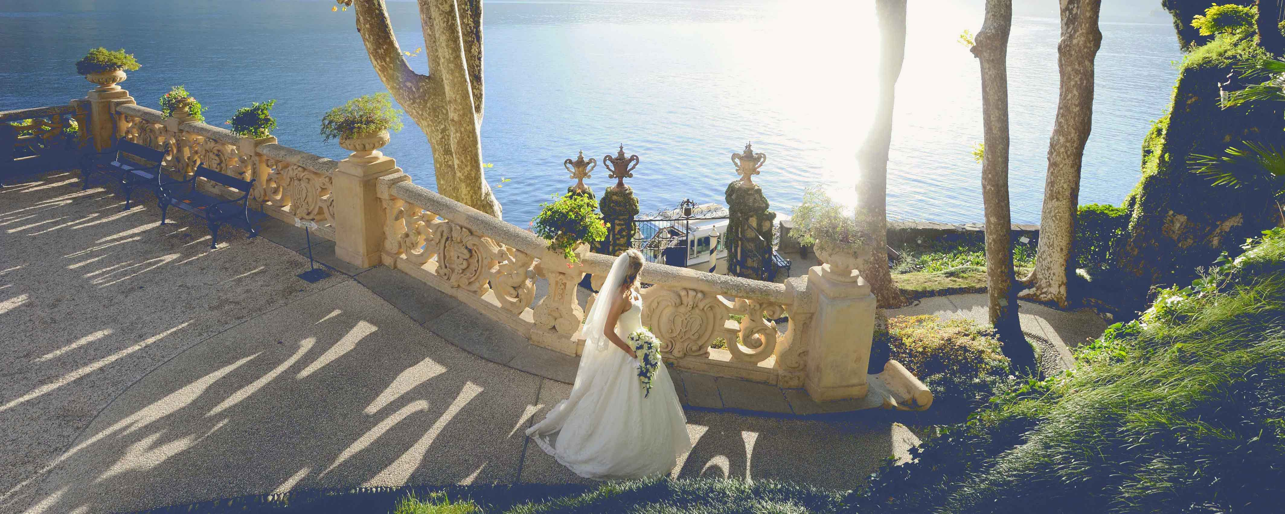 Lake Villas Wedding Venues