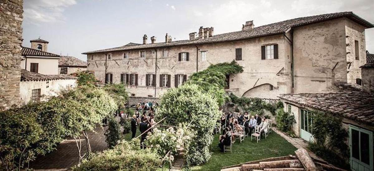 Wedding Venues Perugia