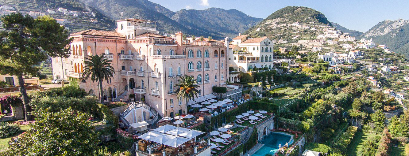 Wedding Venues Ravello